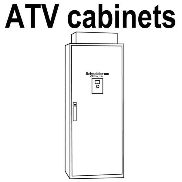 Komunikacijska kartica Modbus Plus - za ATV61/ATV71 - 1 Mbps